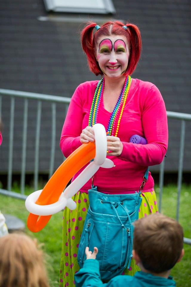 Clownette 2